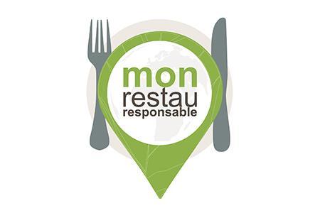Stand > Mon Restau Responsable (Fondation Nicolas Hulot)