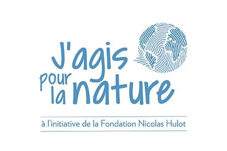 Stand > J'agis pour la Nature (Fondation Nicolas Hulot)