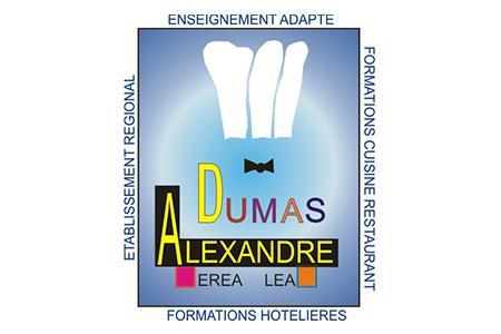 Secondaire | Lycée EREA | Paris (75)  | Alexandre Dumas
