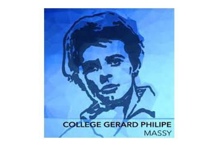 Secondaire | Collège | Massy (91) | Gérard Philipe