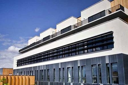 Secondaire | Collège | Noisy-le-Grand (93)  | Collège international