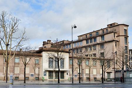 Secondaire | Lycée  | Paris (75) | Helene Boucher